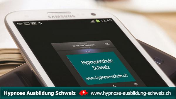 Fachkompetente seri se hypnose hypnosetherapie for Innendekoration ausbildung schweiz